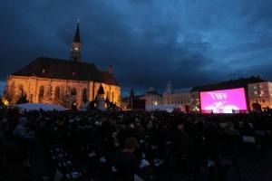 Piata Unirii_TIFF 2013