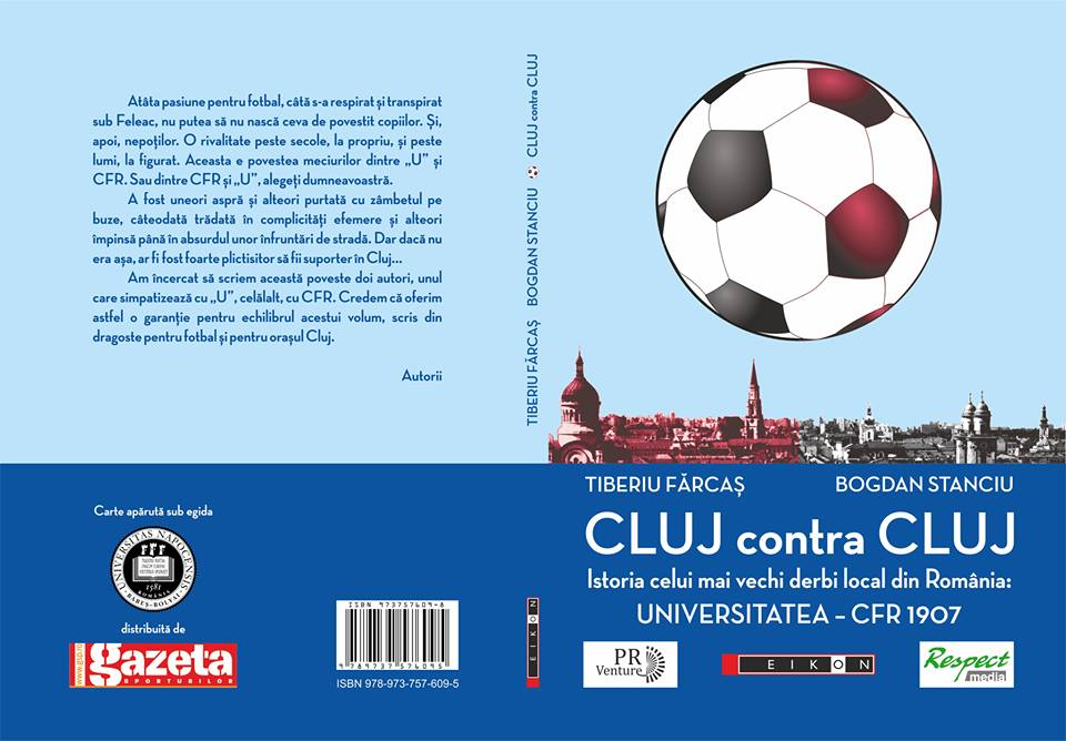 Cluj contra Cluj